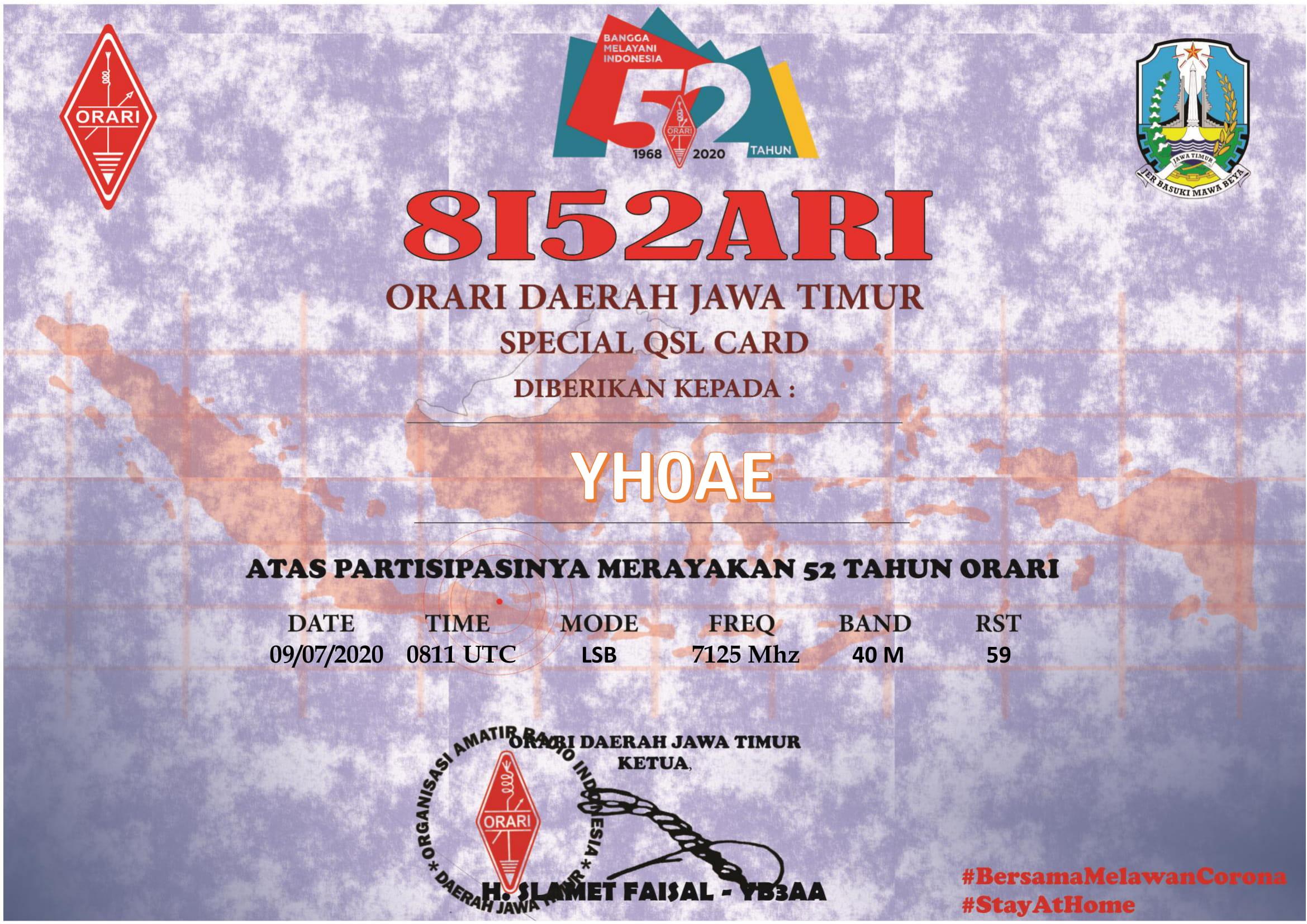 8I52ARI